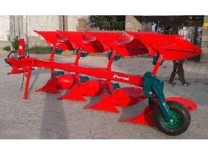 Offers Mouldboard Ploughs Kverneland ld85 cuatrisurco used