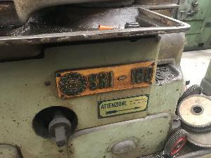 Sales Gear cutting machines DEMM sri-180 Used