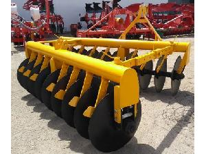 Buy Online Harrows Unknown 18 discos suspendida  second hand