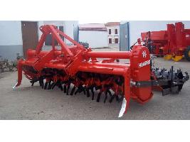 Rotocultivadores 2,65M Howard