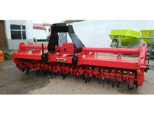 Buy Online Rotavator Agrator 3,10m  second hand