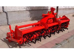 Buy Online Rotavator Agric bm 110; 2,9m  second hand