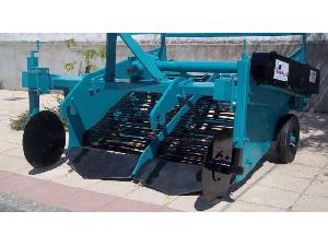 Sales Potato Harvesters Horpiso dos surcos Used