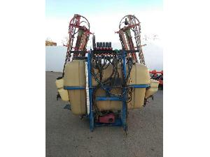 Sales Sprayers Aguirre equipo herbicida 15m Used