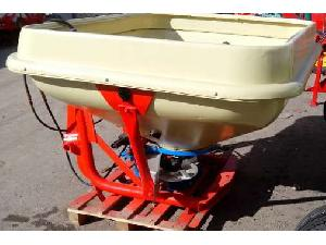 Sales Mounted Fertiliser Spreader Aguirre 12-24 m Used