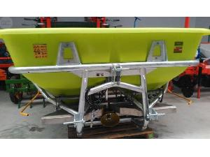 Buy Online Mounted Fertiliser Spreader ROCHA 2.000 kg  second hand