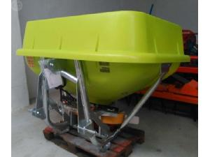 Buy Online Mounted Fertiliser Spreader ROCHA 1.000-1.500 kg - 12-24 m  second hand