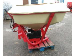 Sales Mounted Fertiliser Spreader Vicon 800 kg Used