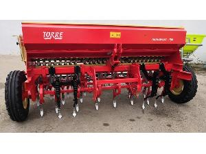 Offers Mecanic precision seeder Torre 3m used