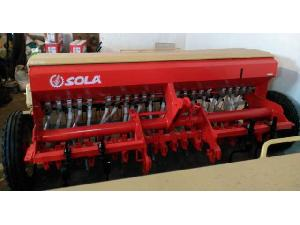 Offers Mecanic precision seeder Sola 3 metros, 22 rejas used