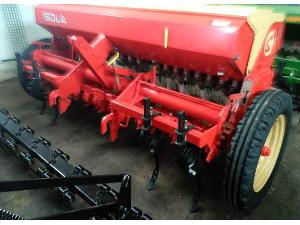 Sales Mecanic precision seeder Sola 280 Used