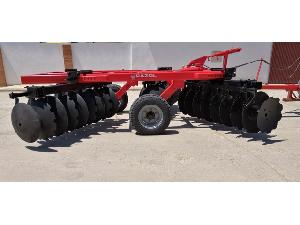 Offers Harrows Razol 32 discos en x used