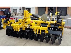 Buy Online Fast disc cultivators Bednar swifterdisc xn 3000  second hand