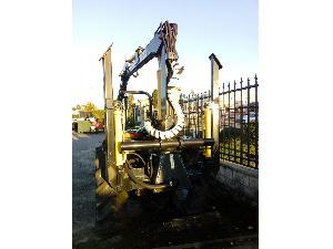 Buy Online Hydraulic Cranes Covesa con caÑones, gran oferta!!  second hand