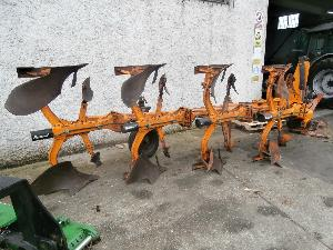 Offers Drawn Ploughs Kuhn vard used