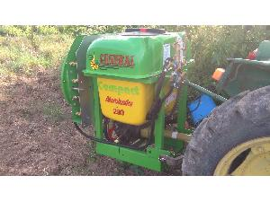 Sales Sprayers GENERAL atomizador compact 200 Used