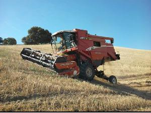 Buy Online Forage Harversters Laverda 255 al 4wd 4x4  second hand