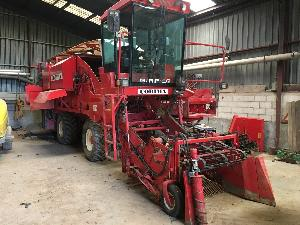 Offers Tomato Harvesters BARIGELLI-CORIMA  used