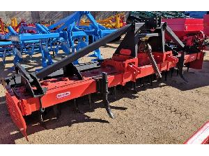 Sales Rotative harrows Maschio dominator 4 metros Used