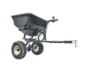 Offers Trailed Fertilizers AgroRuiz abonadora, sembradora arrastrada 40kg used