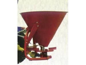Sales Mounted Fertiliser Spreader YTO  Used