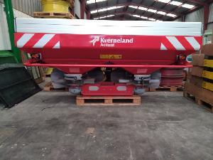 Sales Mounted Fertiliser Spreader Kverneland exacta hl-2000 Used