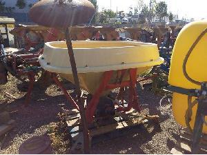 Buy Online Mounted Fertiliser Spreader Unknown 1000 ltrs  second hand