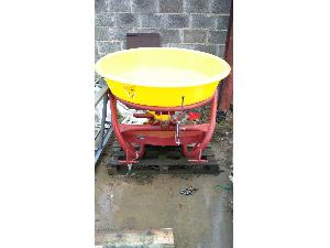 Sales Mounted Fertiliser Spreader Unknown  Used