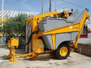 Offers Grape harvesting machine Gregoire g-prima used