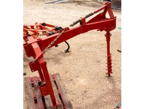 Offers Augers Ausama asp 207a used