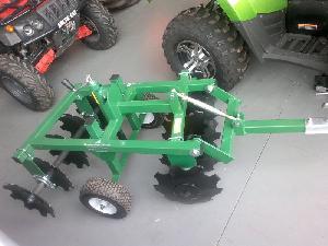 Sales Quad bike RUIZ GARCIA J&J grada atv-quad Used