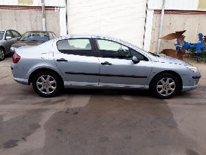 Offers Renting Peugeot 407 used