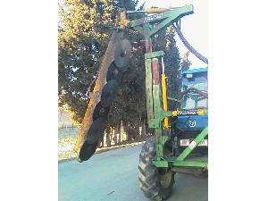 Sales Lifting Equipment Giron discos de poda Used