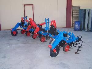 Offers Binador cultivator FUERTES  used