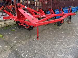 Offers Stubble Plows LARROSA  used