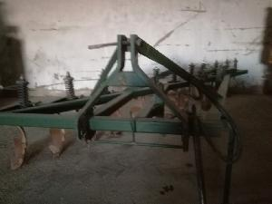 Buy Online Stubble Plows Unknown 12 cuerpos  second hand