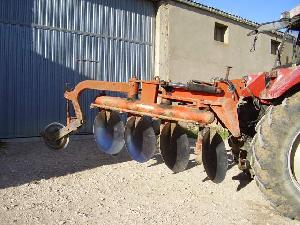 Offers Disc Plows Torpedo 4 reversible used