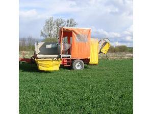 Buy Online Potato Harvesters Samro  master 2002  second hand
