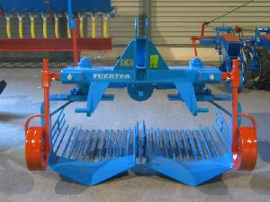 Offers Potato Harvesters FUERTES fap, 2 hileras used