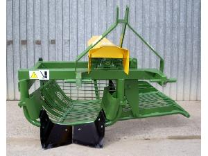Sales Potato Harvesters Unknown  Used