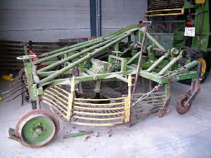 Offers Sugar Beet Harvester Matrot  used