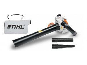 Buy Online Blowers Vacuums Stihl sh-86  second hand