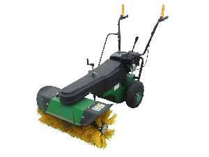 Offers Mechanical Sweepers RUIZ GARCIA J&J autopropulsada used