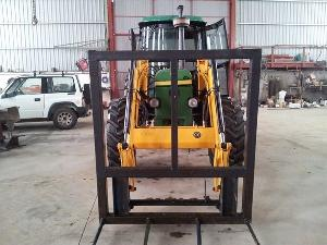 Offers Loaders Unknown  used