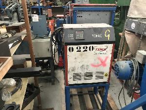 Sales Forklift Tudor cargadores Used
