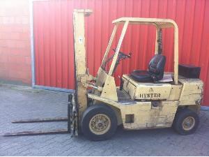 Sales Lift trucks Hyster h50 xl Used