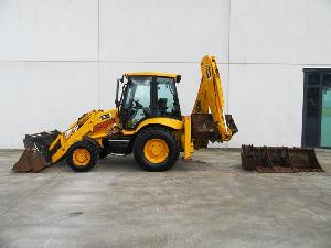 Buy Online Buckets for wheel loaders JCB 3cx  second hand