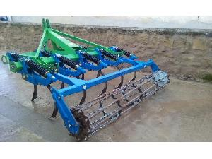 Buy Online Chissel Agromet   second hand
