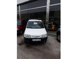 Sales Cars and 4x4 CITROEN berlingo Used