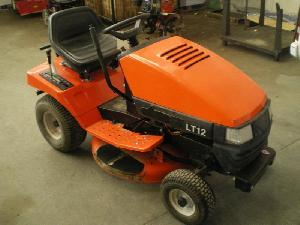 Offers Mowers ARIENS  used